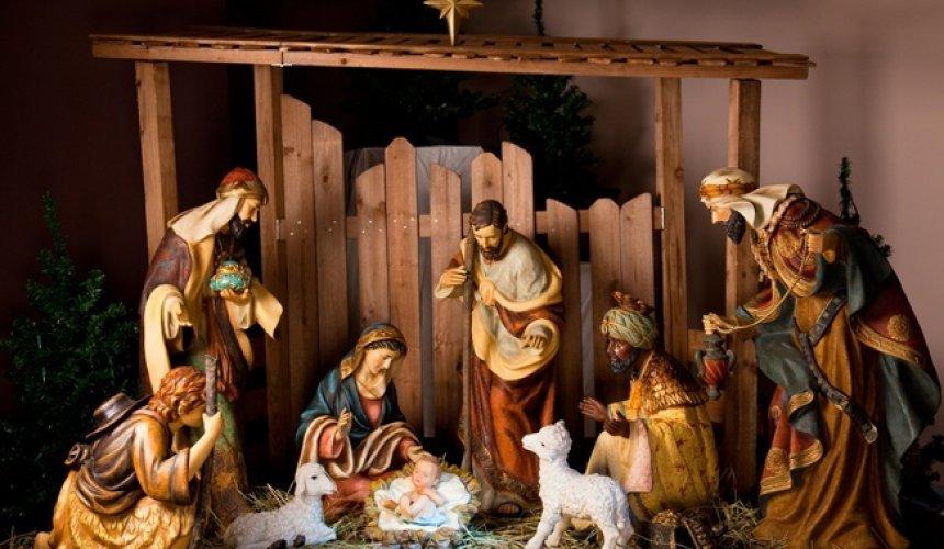 [O Natal e o presépio como seu sinal mais importante por Dom Petrini]