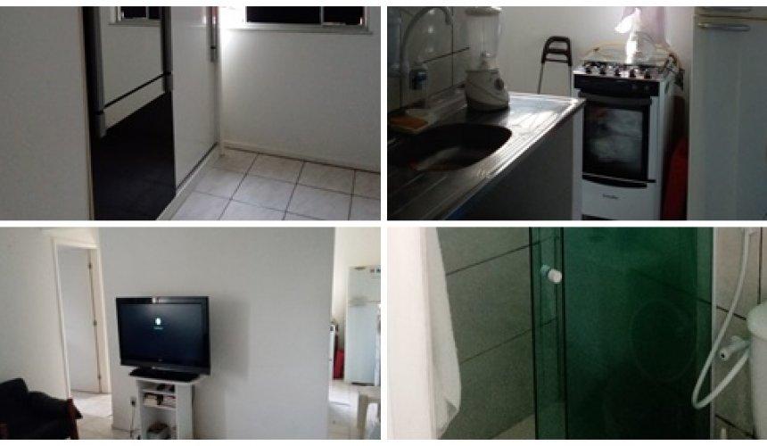 [Vende- se um apartamento no Verde Ville 2]