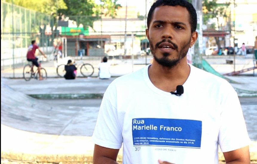 [Camaçari Negra: Combate contra o racismo é uma das lutas do Quilombo Urbano]