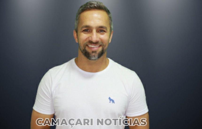[Entrevista CN: Vereador Flávio Matos é reeleito em Camaçari com 3.345 votos ]
