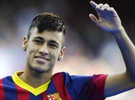 [CBF confirma Neymar fora de primeiro amistoso da seleção]