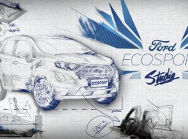 [Ford apresenta novo EcoSport na Campus Party Bahia]