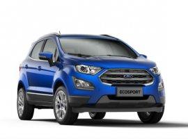 [Ford emprega realidade virtual no desenvolvimento do novo EcoSport]
