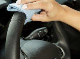 [Especialistas da Ford ensinam como limpar seu carro em casa mesmo]