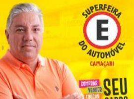 [BOULEVARD SHOPPING CAMAÇARI RECEBE A SUPERFEIRA DO AUTOMÓVEL]
