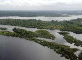 [Governo faz acordo internacional para criar unidades de conservação na Amazônia]