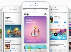 [Apple começa a cobrar em real por filmes, música, apps e iCloud no Brasil]