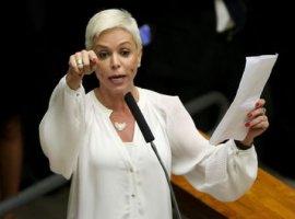 [TRF2 nega pedido de Cristiane Brasil, e posse no ministério continua suspensa]