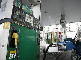 [Petrobras anuncia quedas de 0,45% no preço da gasolina e de 1,43% para o diesel]