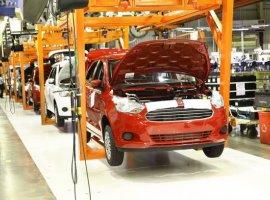 [Ford em Taubaté começa a produzir o três-cilindros de 1,5 litro do EcoSport]
