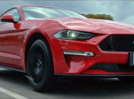 [Ford promove a semana global do Mustang para comemorar o sucesso da nova geração]