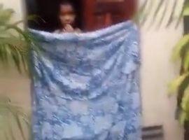 [CN Democracia: Morador filma situação de calamidade em Camaçari]