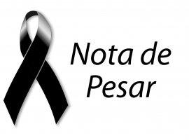 [Nota de Pesar: falecimento de Rosana Alves]