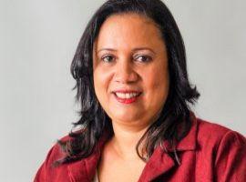 [Pré-candidata a deputada por Camaçari Rute Carvalhal tem aceitação em toda Bahia]
