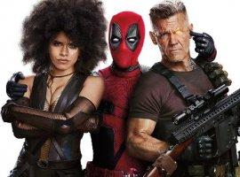 [Deadpool 2 é a estreia da semana no Cinemark Camaçari]