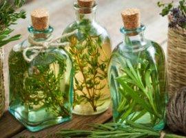 [9 óleos que são excelentes para aliviar dores]