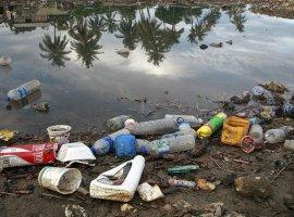 [Poluição plástica é tema do Dia Mundial do Meio Ambiente 2018]