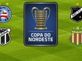 [Semifinais da Copa do Nordeste já têm datas definidas; confira!]