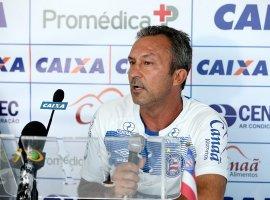 [Prates avalia mudanças no time do Bahia: