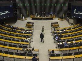 [Câmara pode votar projeto sobre criação de municípios; Bahia pode ter mais 20]