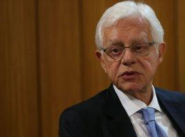 [Governo vai mudar divisão de royalties minerais, diz Moreira Franco]