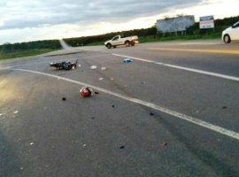 [Colisão de motos na BR 324 mata dois e deixa dois feridos em Riachão do Jacuípe]
