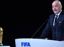 [Estados Unidos, México e Canadá sediarão a Copa do Mundo de 2026]