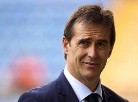 [Novo técnico do Real Madrid, Lopetegui é demitido da Espanha antes da Copa]