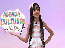 [Agenda Cultural Kids premiada, valendo ingressos para o cinema, confira]