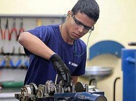 [Senai oferece 556 vagas para cursos gratuitos de aprendizagem industrial básica]