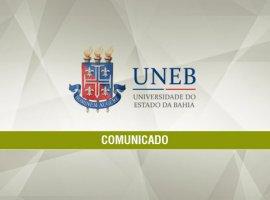 [Estudantes da UNEB podem cursar componentes curriculares na Ufba]