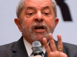[Lula continua preso. Juiz que mandou soltá-lo era petista]