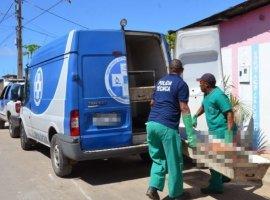 [Salvador e Região Metropolitana registram 16 homicídios no fim de semana]
