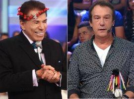 [Silvio Santos tenta levar programa 'Pânico' para o SBT]