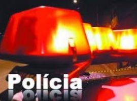 """[Suspeito de matar PM, """"cabeça cara"""" da Santa Cruz é preso em Vila de Abrantes]"""
