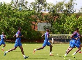 [Bahia terá maratona de jogos após parada da Copa]