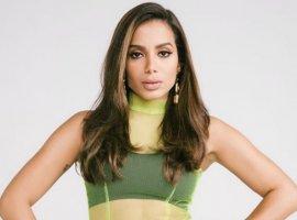 [Anitta viaja ao México para ser jurada do 'The Voice']