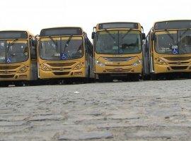 [Salvador tem o 5º pior transporte público do mundo, diz estudo]