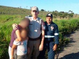 [Homem que sequestrou mulher e filha de PM é preso em Eunápolis]