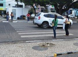 [Pedestres também têm direito ao seguro DPVAT em caso de acidente de trânsito]