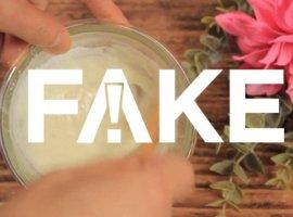 [É #FAKE que máscara de fermento clareia a pele e combate rugas]