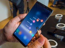 [Galaxy Note 9 deve custar até R$ 6.500 no Brasil]