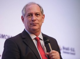 ['Brasil não aguenta outra Dilma', afirma Ciro sobre Haddad]