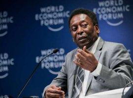 [Xuxa rompe silêncio sobre traições de Pelé: 'Ele me enganou muito']