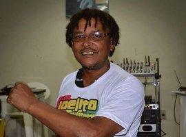"""[Nota de Pesar: morre Osvaldo, """"O dinossauro do Reggae""""]"""