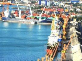 [Exportações baianas tem queda de 4,9% em setembro]