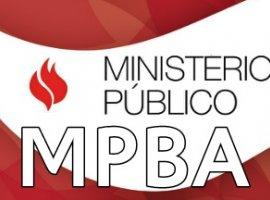 [MP da Bahia está com inscrições abertas para vagas de estágio]