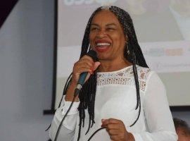[Professora é a primeira mulher negra eleita para a Assembleia da Bahia]