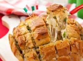 [Celebre o dia mundial do pão – veja essa receita de pão italiano]