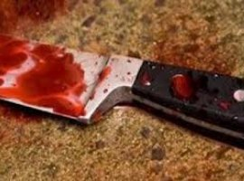 [Companheiro é suspeito de matar com facadas adolescente de 14 anos]